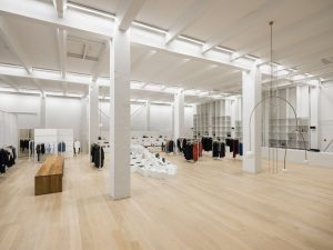Andreas Murkudis Store